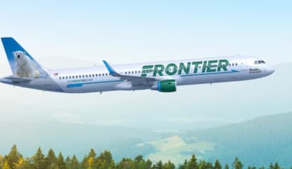 Frontier Airlines To Offer Flights Out Of Newark Airport, Offering $15 Fares