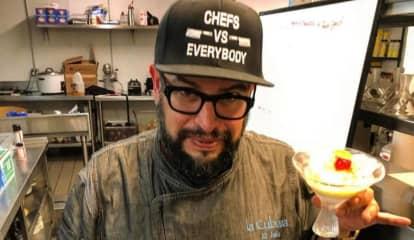 North Jersey Celebrity Chef Carl Ruiz Dead At 44