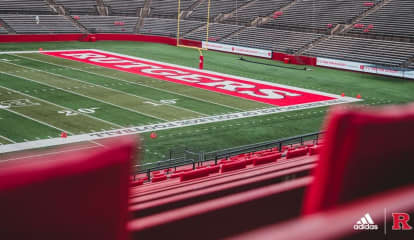 COVID-19 Outbreak Linked To Parties Halts Rutgers Football Workouts
