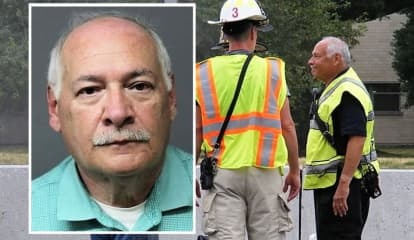 Bergen County Hazmat Veteran From Paramus Busted On Child Porn Charges