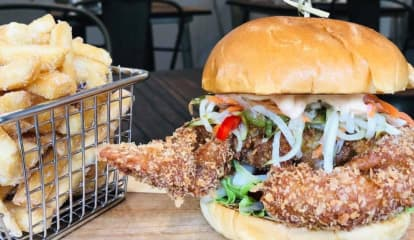 New Name + New Menu = Win! For West Nyack's Crossroads Gastro