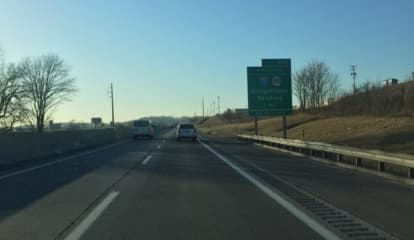 Crash Closes PA Turnpike In Lancaster County