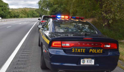Police Dish Out 93 Tickets In Separate I-684 Details