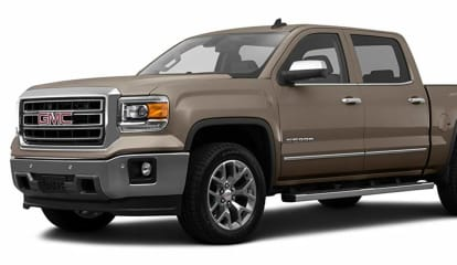 3.4M GM SUVs, Pickup Trucks Recalled Due To Brake Problem