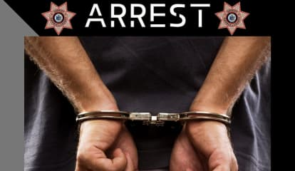Man Arrested After Reaching Into Sheriff Deputy's Vehicle