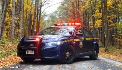Westchester Man Charged With DWI After One-Car Crash On Sprain Brook Parkway