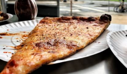 Here Is Your Guide To The Best Pizzerias In Jersey City
