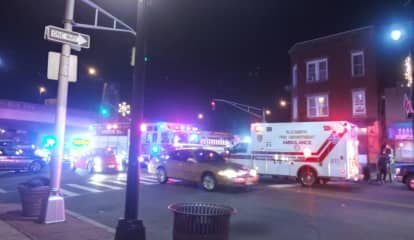 UPDATE: Teen On Scooter Struck And Killed By Truck In Elizabeth