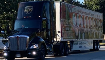 Highway User Fee For Truckers Gains Approval From CT House