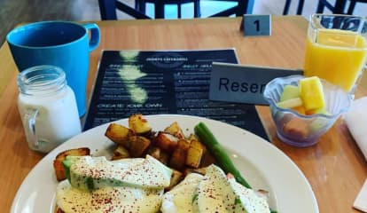 Top-Rated Bergen County Brunch Spots Make Mother's Day Happen At Home