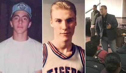 Survivors Of Palisades Park Stabbing That Killed 2 Friends Warn Students About Sudden Violence
