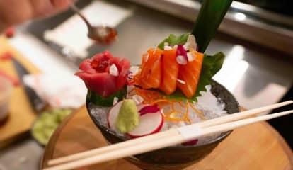 Popular Westport Japanese Restaurant Opens New Location