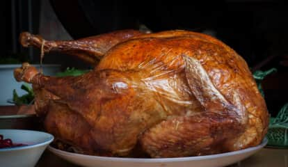 Cuomo Talks Turkey, Distributing Food For 32,000 Hungry New Yorkers