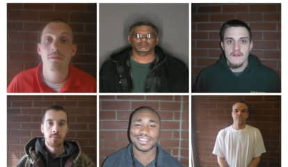 Sex Offender Compliance Operation Nets 11 Arrests In Area