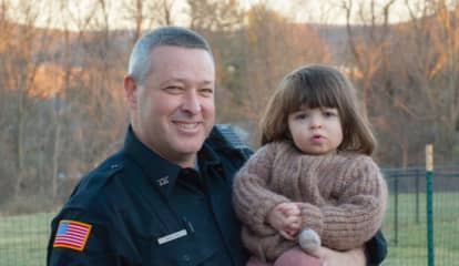 Town Of Fishkill Police Officer Credited With Saving Young Girl's Life