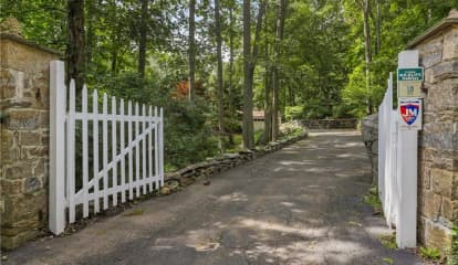84 High Ridge Road, Pound Ridge, NY 10576