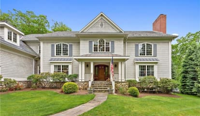 190 Davids Hill Road, Bedford Hills, NY 10507