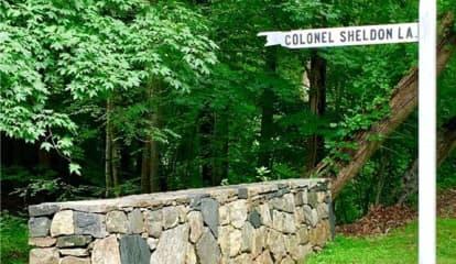 2 Col Sheldon Lane, Pound Ridge, NY 10576