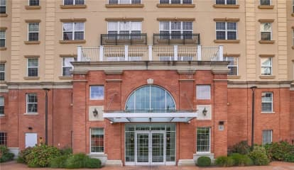 10 Byron Place Unit: 319, Larchmont, NY 10538