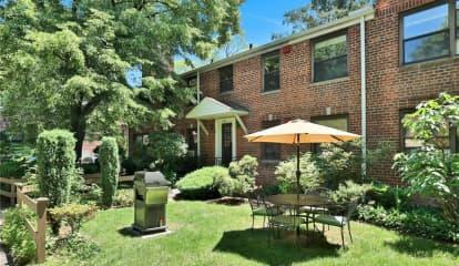 159 E Hartsdale Avenue Unit: 2B, Hartsdale, NY 10530