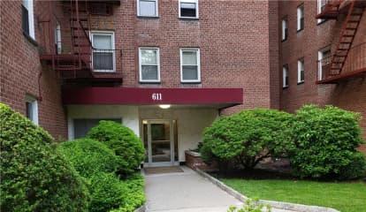 611 Palmer Road Unit: 6O, Yonkers, NY 10701