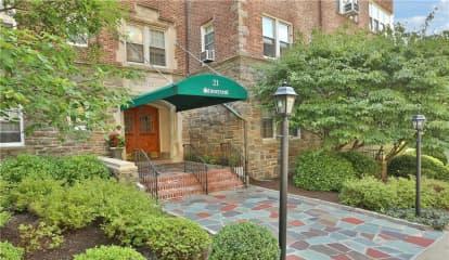 21 Chatsworth Avenue Unit: 7h, Larchmont, NY 10538