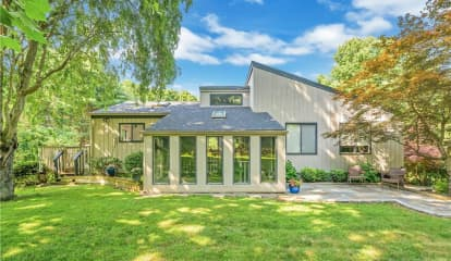 29 Boutonville S Road, Cross River, NY 10518