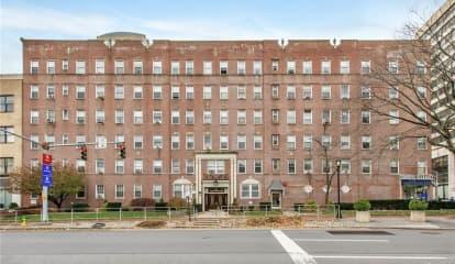 1 S Broadway Unit: 1J, White Plains, NY 10601