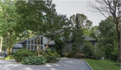 101 Eastwoods Road, Pound Ridge, NY 10576