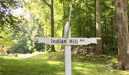 80 Indian Hill - Lot 1 Road, Pound Ridge, NY 10576
