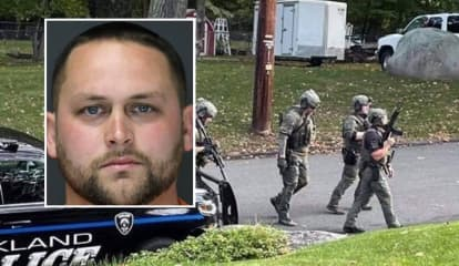 SWAT STANDOFF: Ex-Con's Horrifying Attack On Bergen GF With Sledgehammer, Knife Described