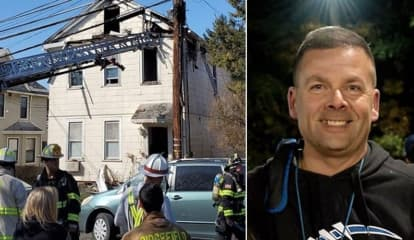 HERO: NJ Police Officer Rescues Mom, Kids From House Fire