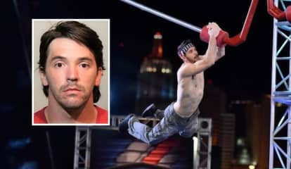 'American Ninja Warrior' Champ Charged With Having Sex With Underage Teen In NJ, CT