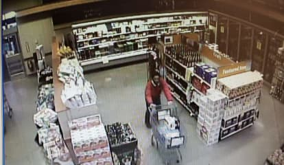 Police Ask For Help IDing Man Involved In Hyde Park Hit-Run, Grocery Theft