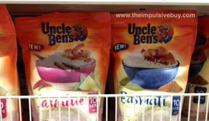 Uncle Ben's Rice Reveals New Name, Logo