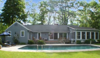 37 Turtleback Road, Wilton, CT 06897