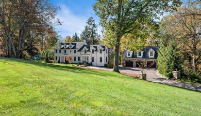506 Long Ridge Road, Pound Ridge, NY 10506