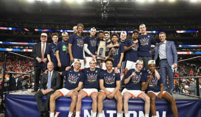 Ex-Hudson Valley HS Star Comes Up Big As UVa Takes First NCAA Title