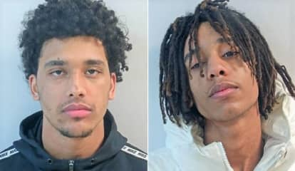 Clifton PD: Teenage Car Burglary Trio Came From Dumont, East Rutherford, Wayne