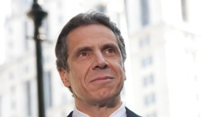 Cuomo Can't Stop Thinking About 2020 Presidential Run, Report Says