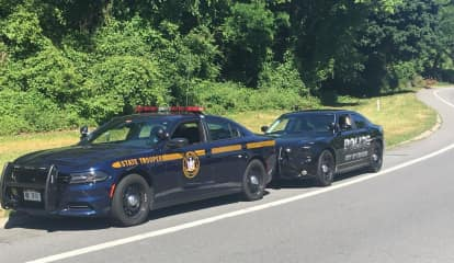 Two Northern Westchester Residents Charged With DWI In State Police Stops