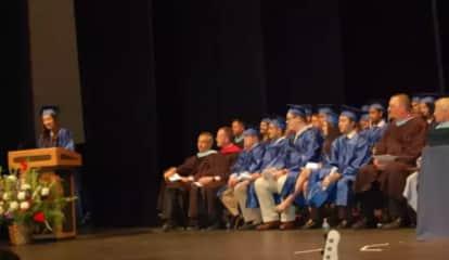 Putnam High Schools Set For Commencement Ceremonies