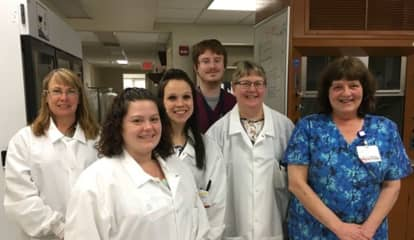 Bon Secours Laboratories Receive Accreditation From College of American Pathologists