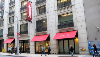 Rags To Riches To Rags Again: Goodbye, Barneys