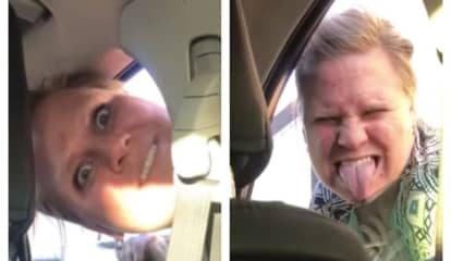 KIDZ BOP KAREN: The Internet Is Loving This Edgewater Woman's Bizarre Road Rage Encounter