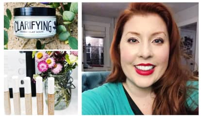 Maplewood Makeup Artist Turns Passion Into Career