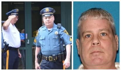 Driver Accused Of Drunkenly Killing Runner ID'd As Retired North Jersey Police Sergeant
