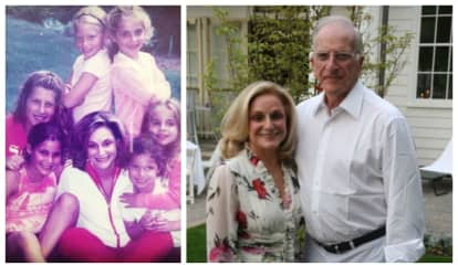 'Power Couple': North Jersey Soulmates Die 12 Days Apart From Coronavirus