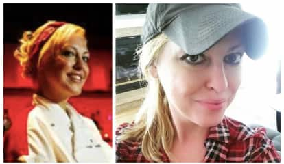 Family: Celebrity Chef Jessica Vogel 'Died Like She Lived -- A Fighter'