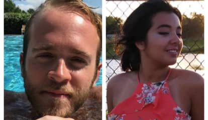 North Jersey College Couple Suffer Broken Necks, Legs After Being Struck By Vehicle In Florida